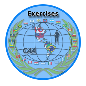 Site Collection for All CAA Exercises ( Communications, Peacekeeping, Disaster Relief, etc.)